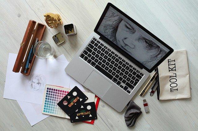 wirtualne biurko